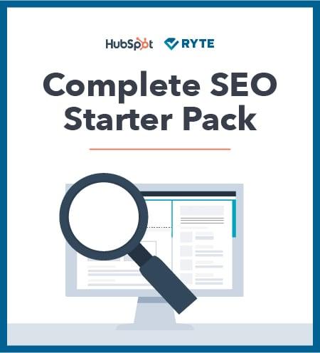 Complete SEO Starter Pack