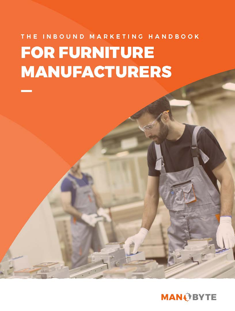 Inbound for Furniture Manufacturers