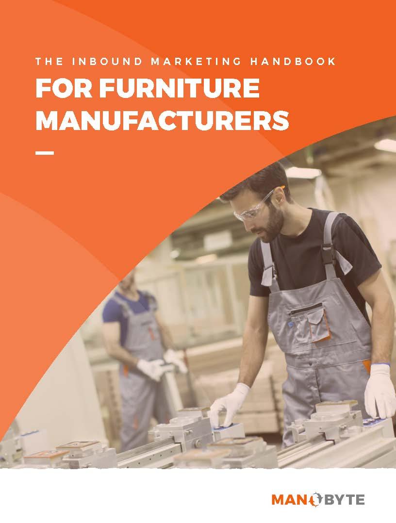 Inbound for Furniture Manufacturers