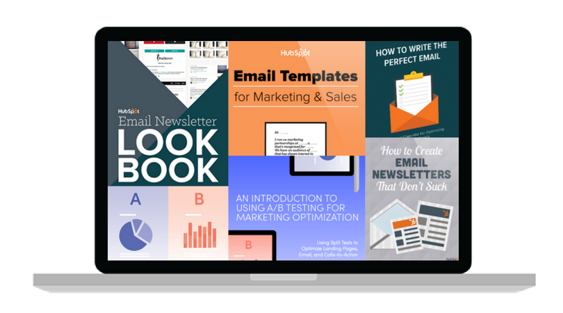 Email Marketing Kit for Startups