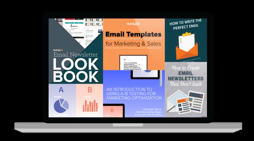 Email Marketing Kit for Startups