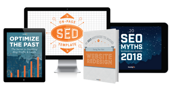 2019 SEO Kit for Startups