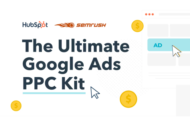 The Ultimate Google Ads PPC Kit