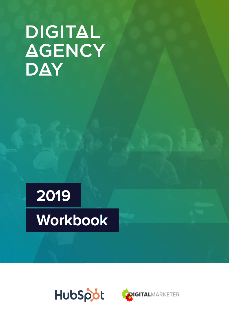 Digital Agency Day 2019