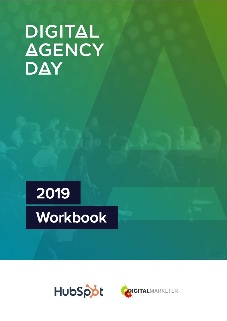 Digital Agency Day 2019