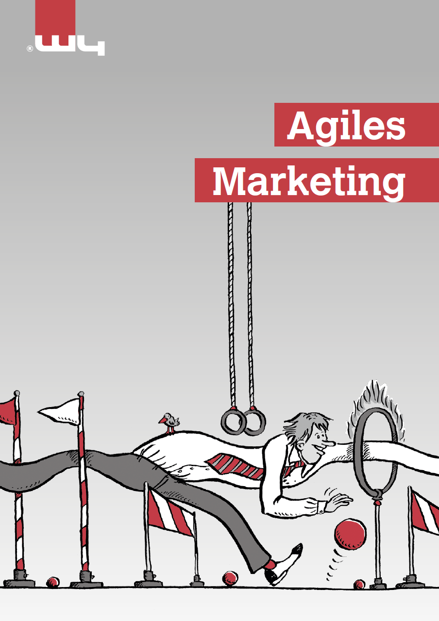 Agile Marketing to Increase Flexibility