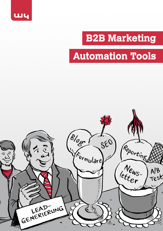 B2B Marketing Automation Tools