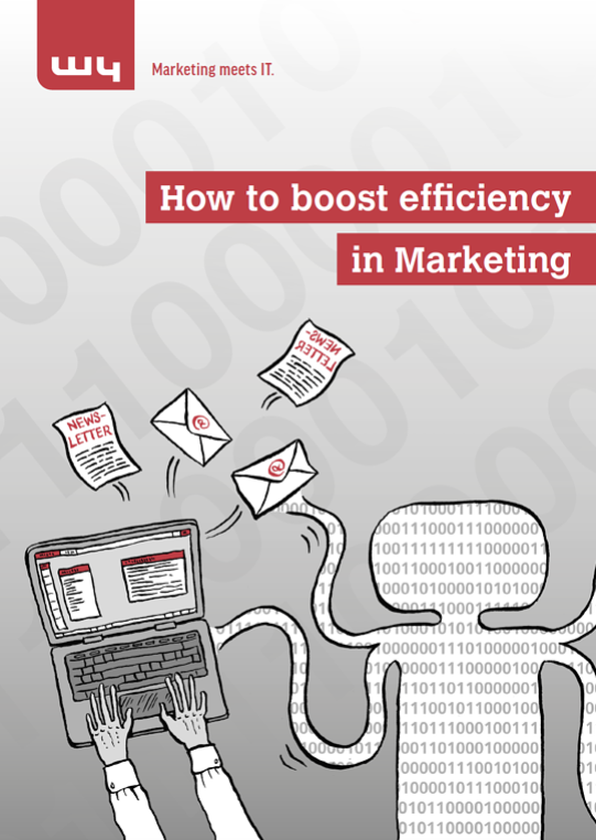 How to Boost Efficiency in Marketing