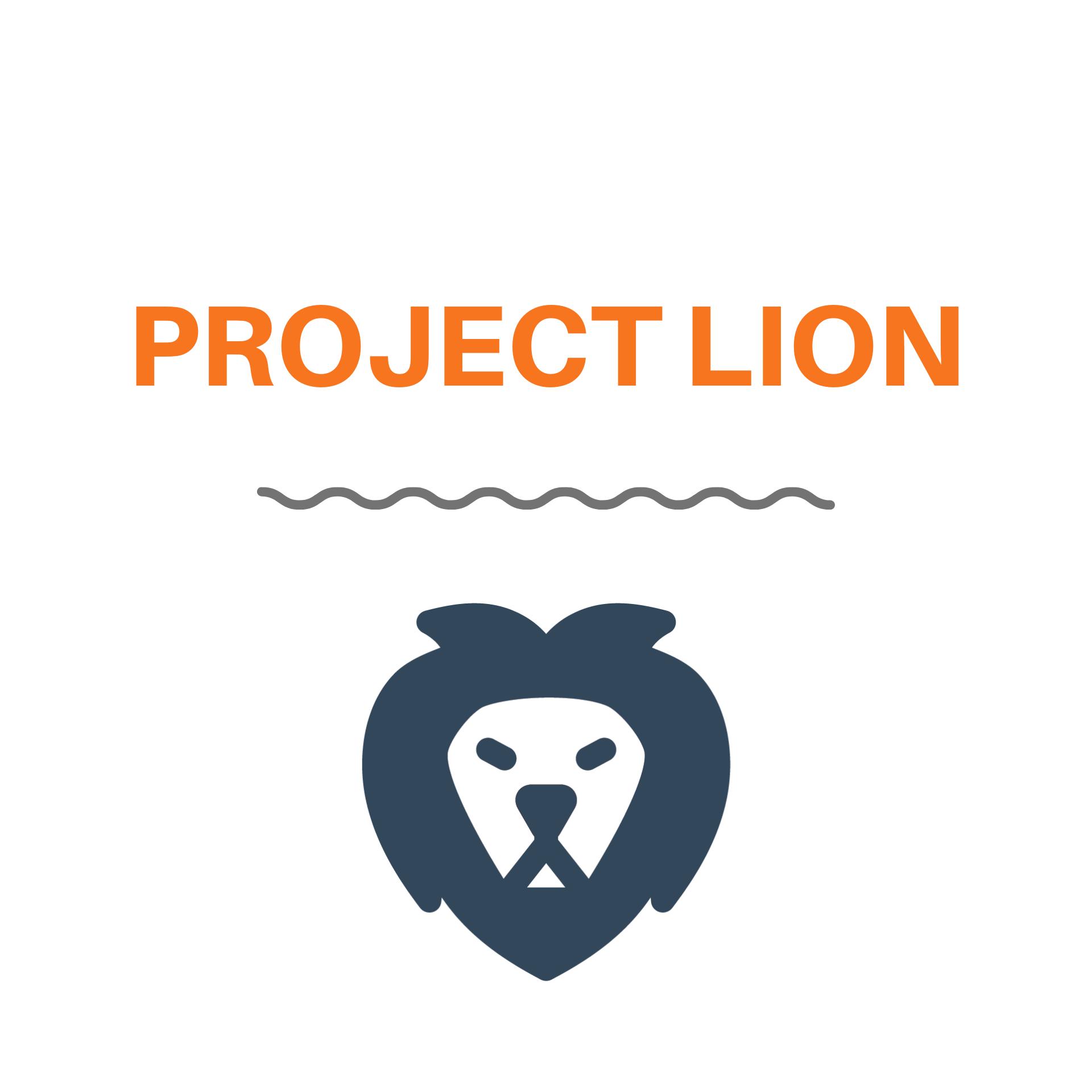 Project Lion