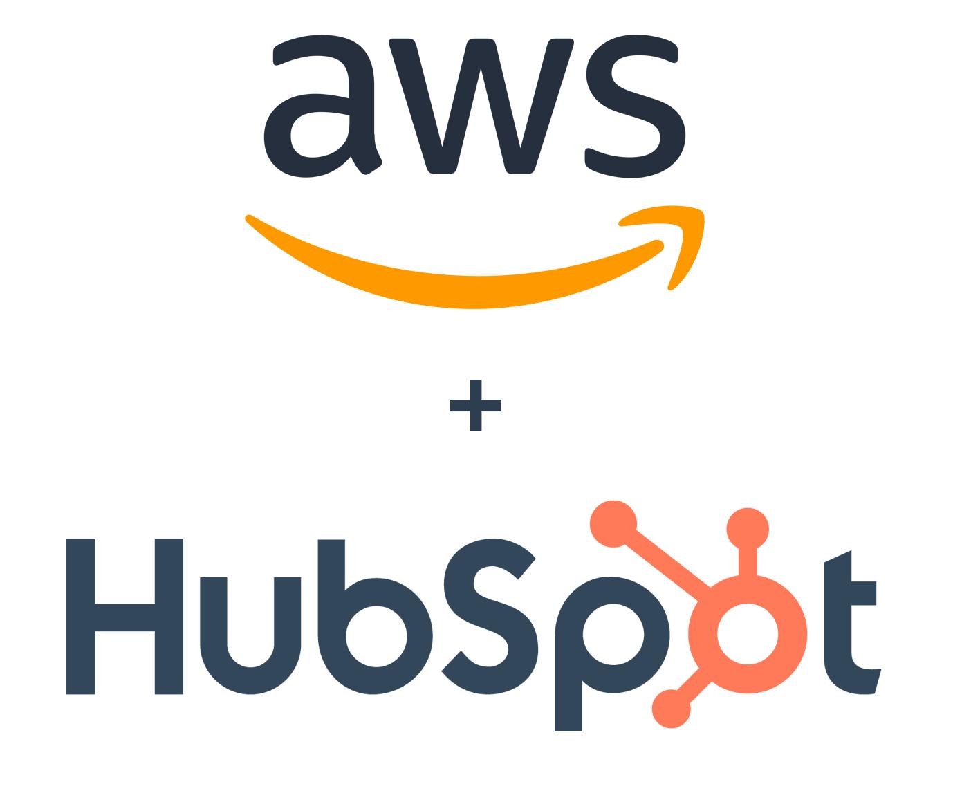 HubSpot & AWS