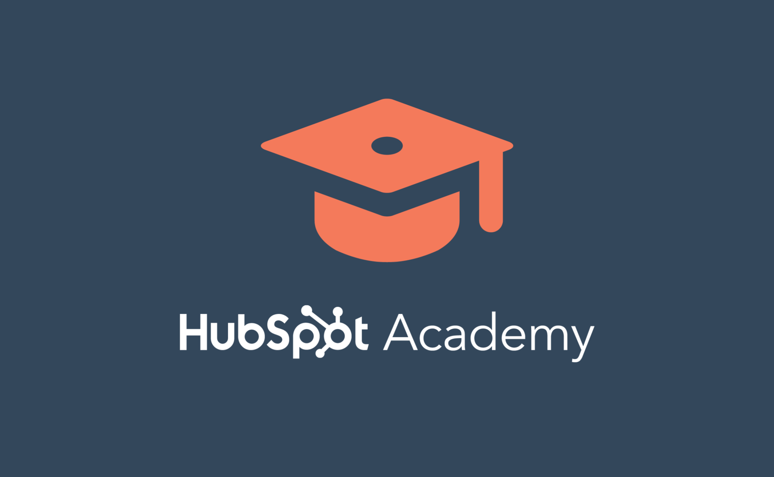 HubSpot Academy YouTube Marketing Course