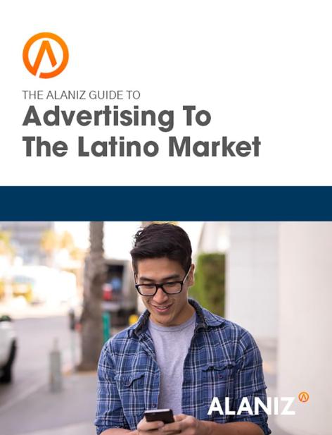 Advertising to the Latino Market