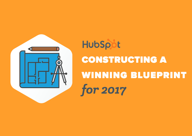 Constructing a Winning Blueprint in 2017