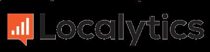 localytics logo