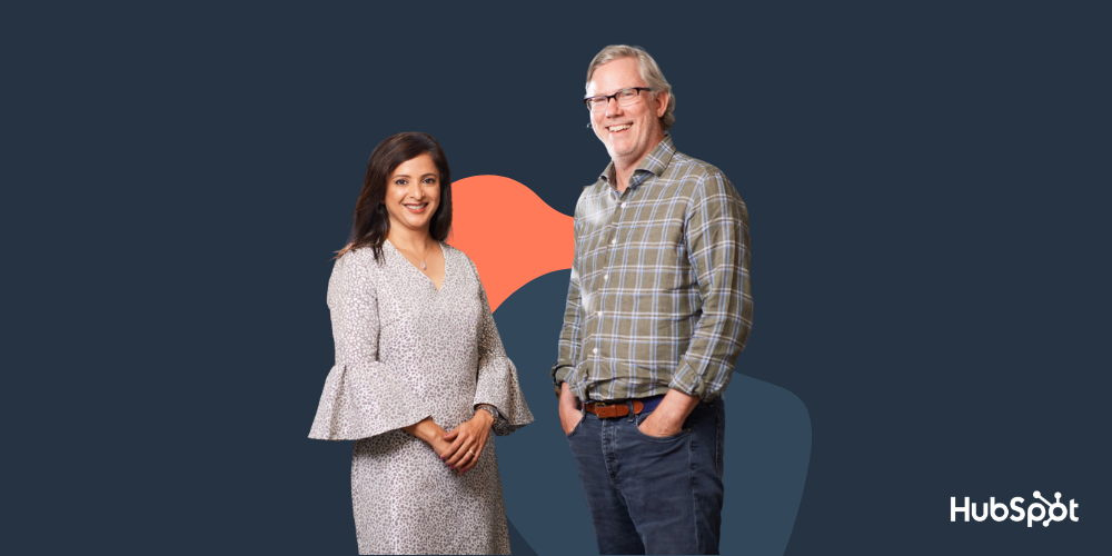 HubSpot's Next Chapter: Yamini Rangan Appointed CEO, Brian Halligan to Step Into Executive Chairman Role