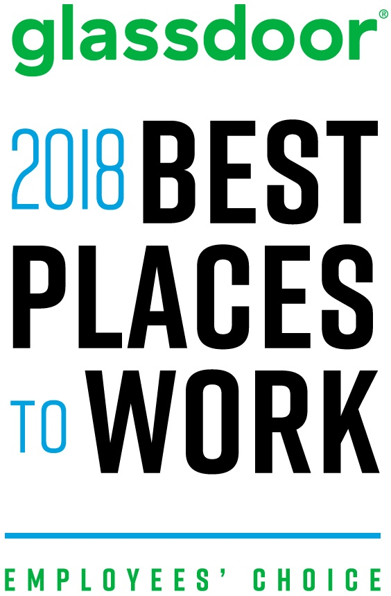 HubSpot Honored As One Of The Best Places To Work in 2018, A Glassdoor Employees' Choice Award Winner