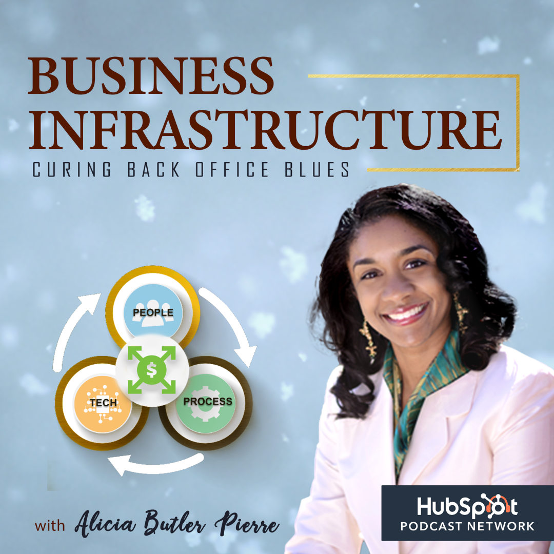 Business Infrastructure 2