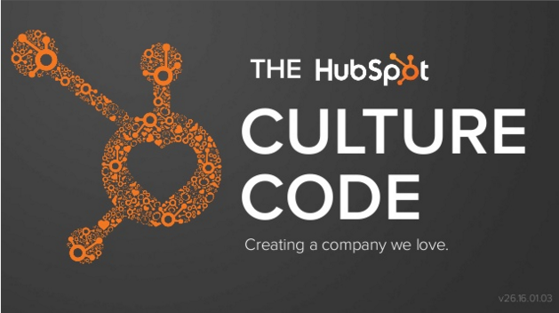 Accessibility and information-sharing at HubSpot