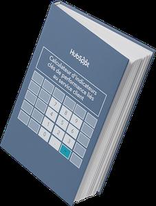 Calculateur d'indicateurs clés de performance liés au service client