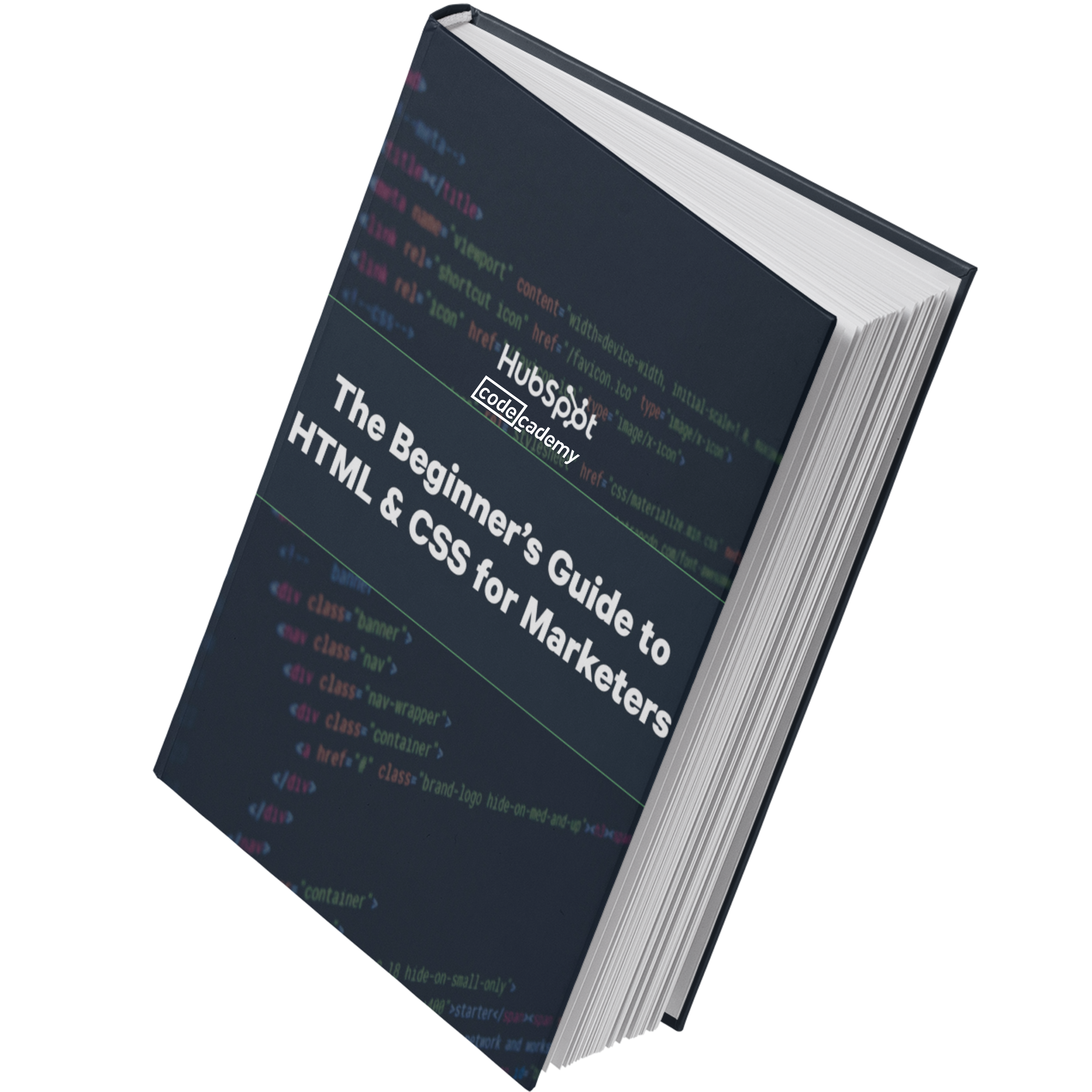 HTML & CSS for Marketers and Marketing Teams