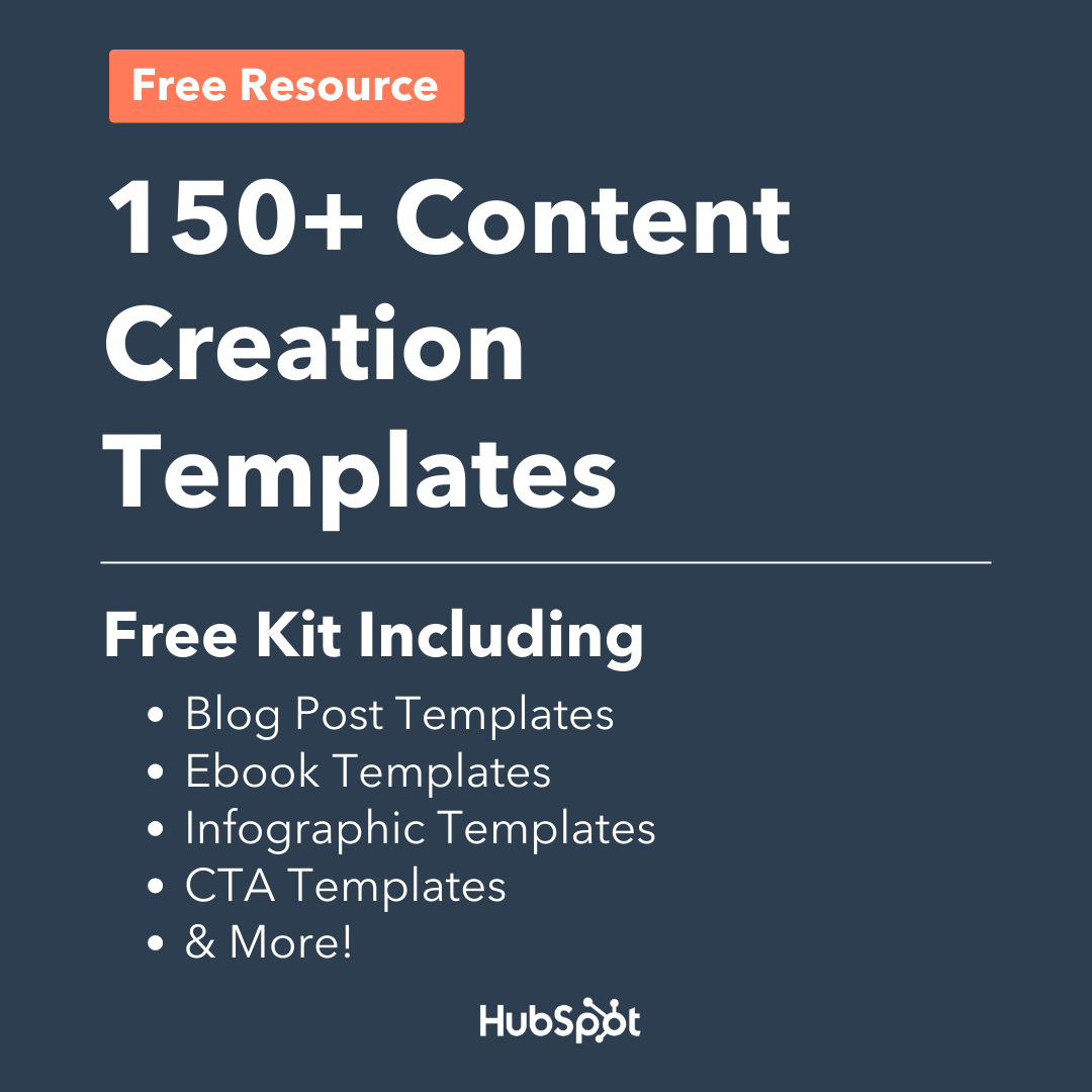 content templates