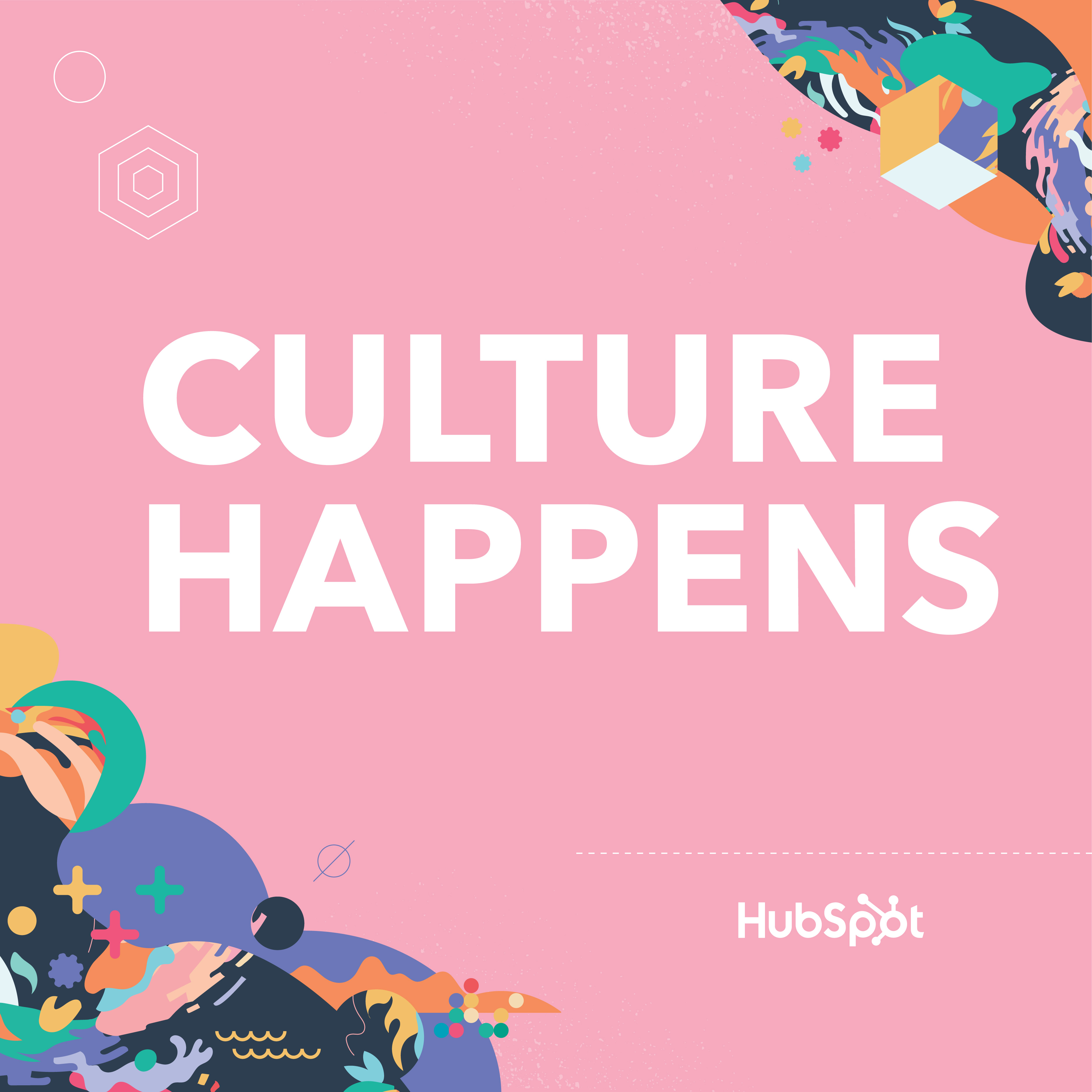 Culture Happens. So, Why Not Create a Podcast to Talk About it?