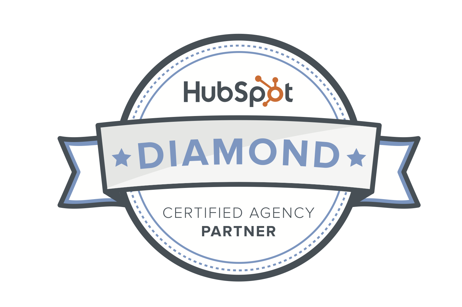 InboundCycle Reaches Diamond Status in the HubSpot Partner Agency Program