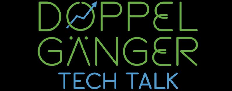 Doppelgaenger_Logo