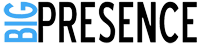 Big Presence Logo