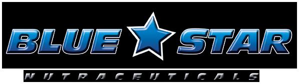 Blue Star Nutraceuticals Logo