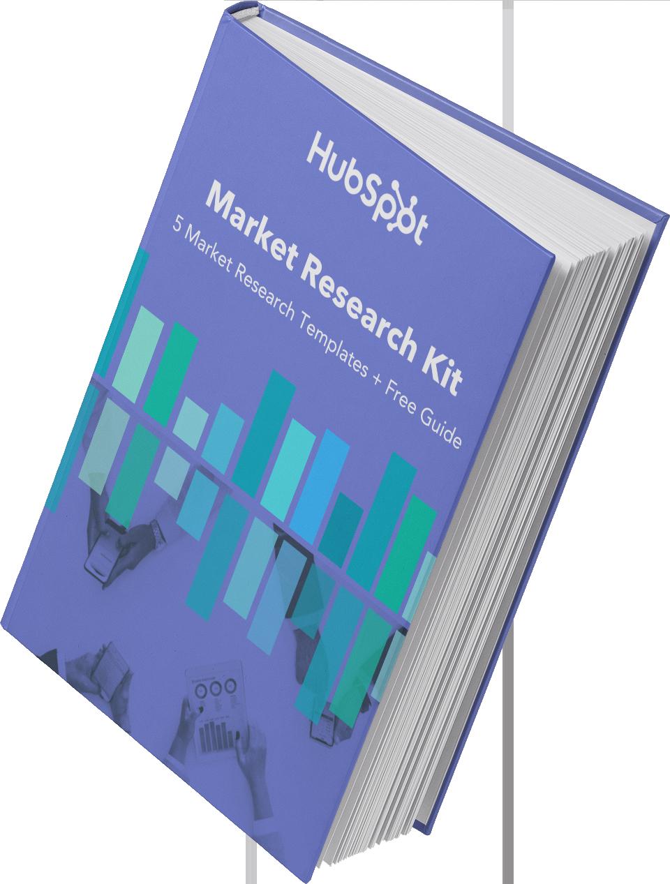 Market Research Kit