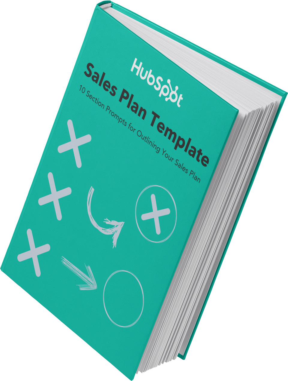 Free Sales Plan Template Hubspot
