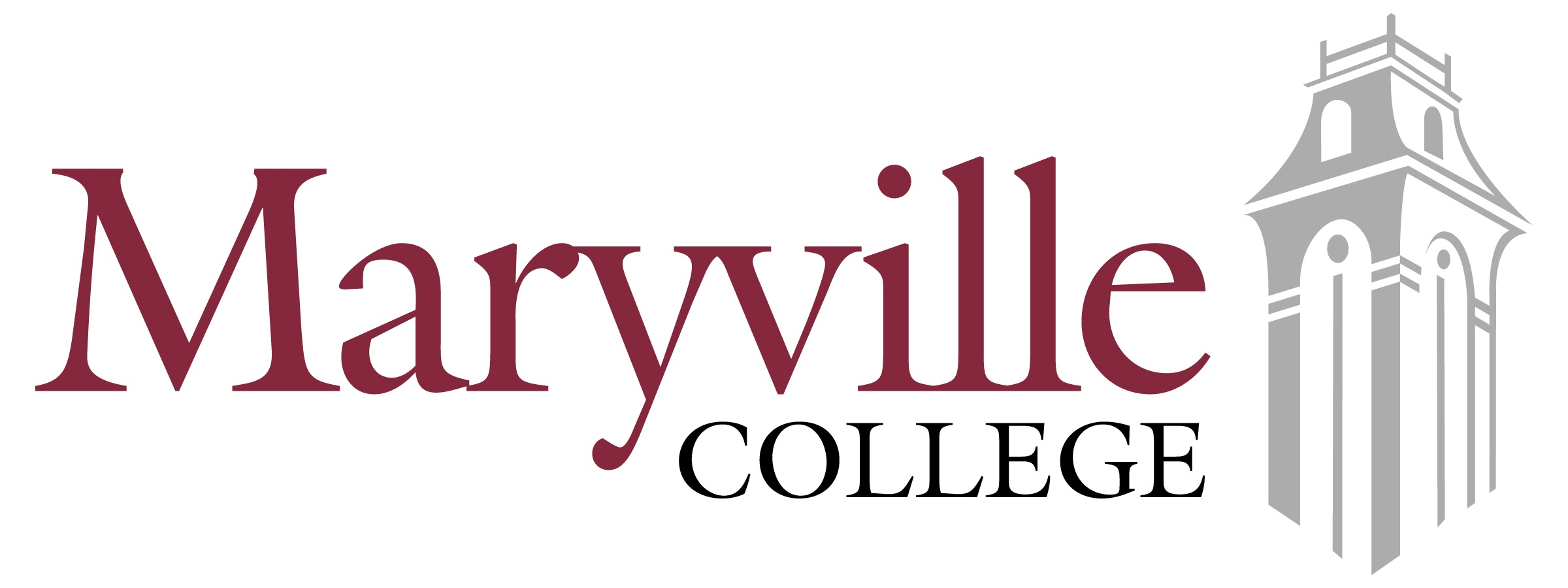 Maryville college logo