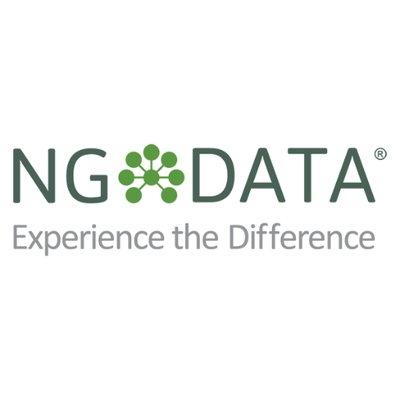 NGDATA logo