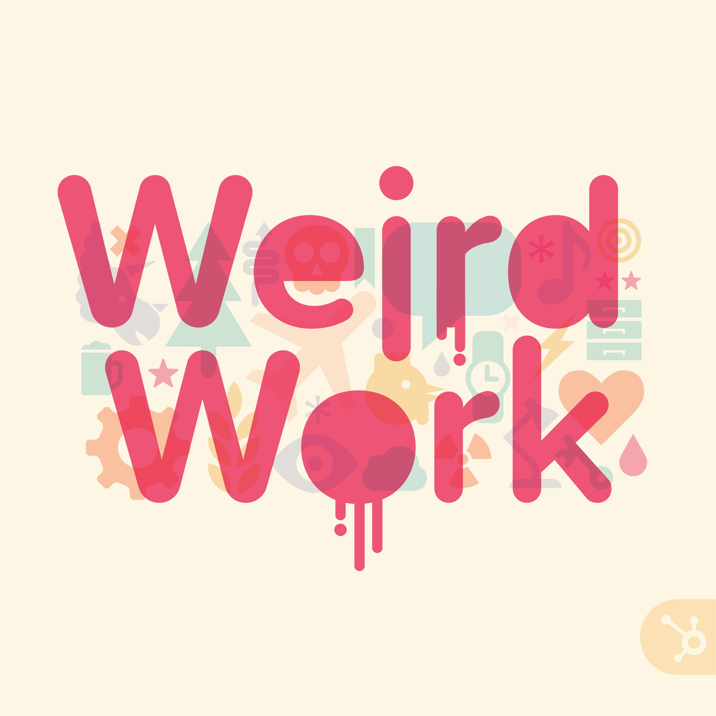 "HubSpot Launches a ""Weird"" New Podcast"