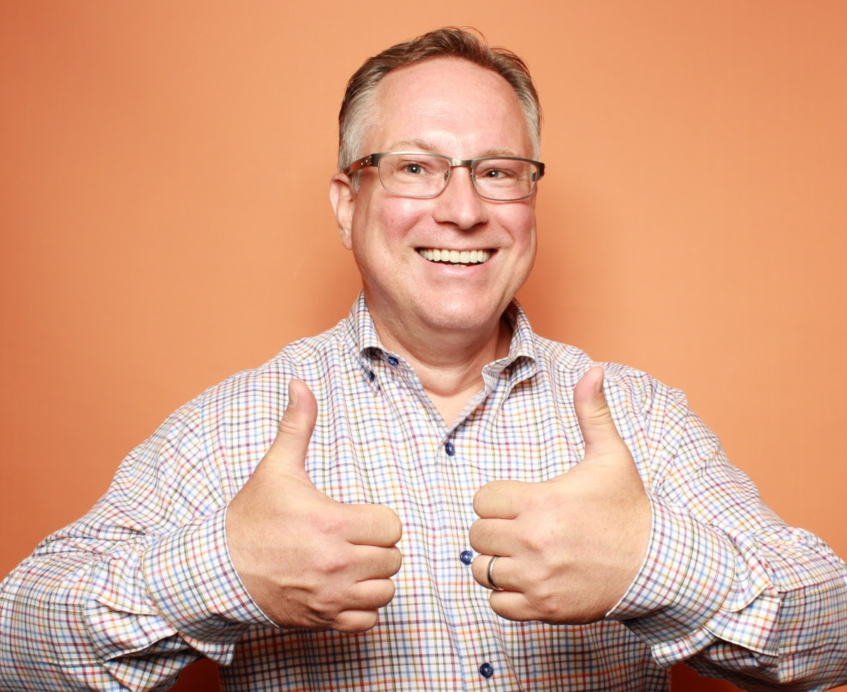 Martech Thought Leader Scott Brinker Joins HubSpot as VP of Platform Ecosystem