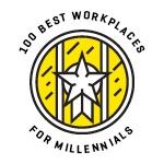 HubSpot 100 Best Workplaces for Millennials