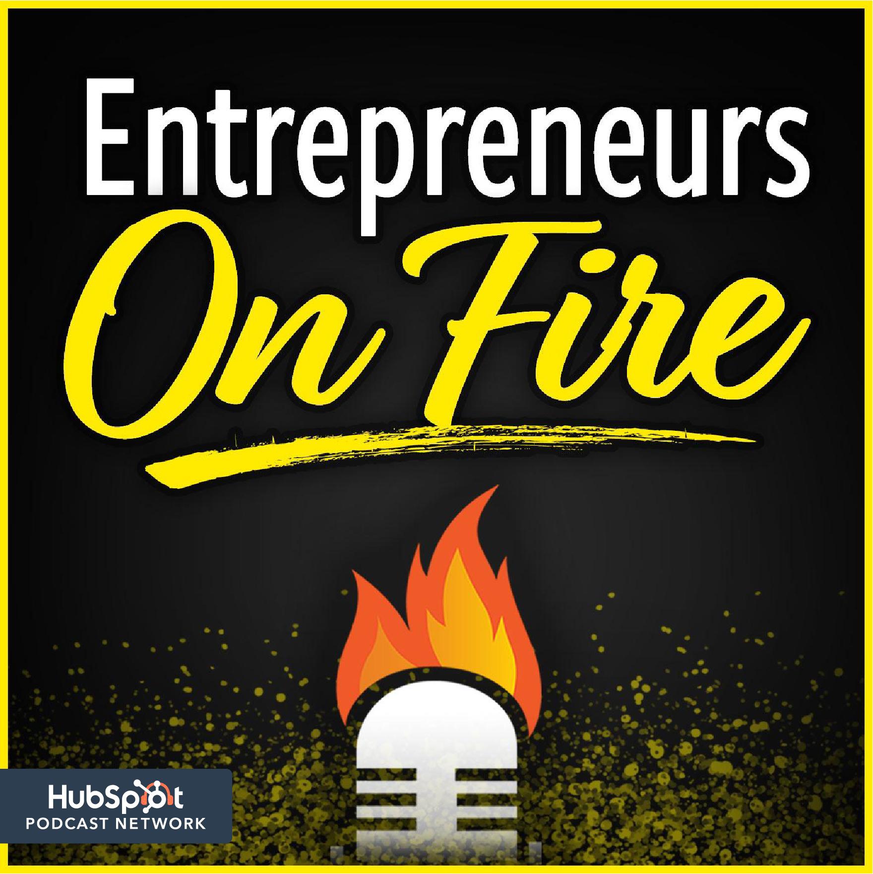 EntrepreneursOnFire