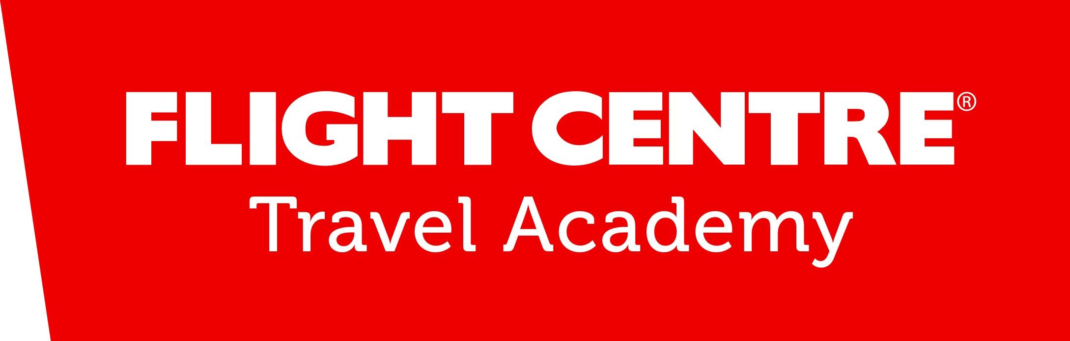 Flight Centre Travel Academy Team
