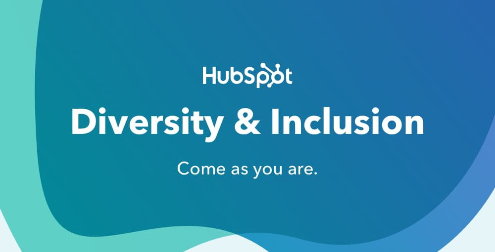 HubSpot Releases 2019 Diversity Report, with New Webpage Dedicated to Diversity, Inclusion and Belonging