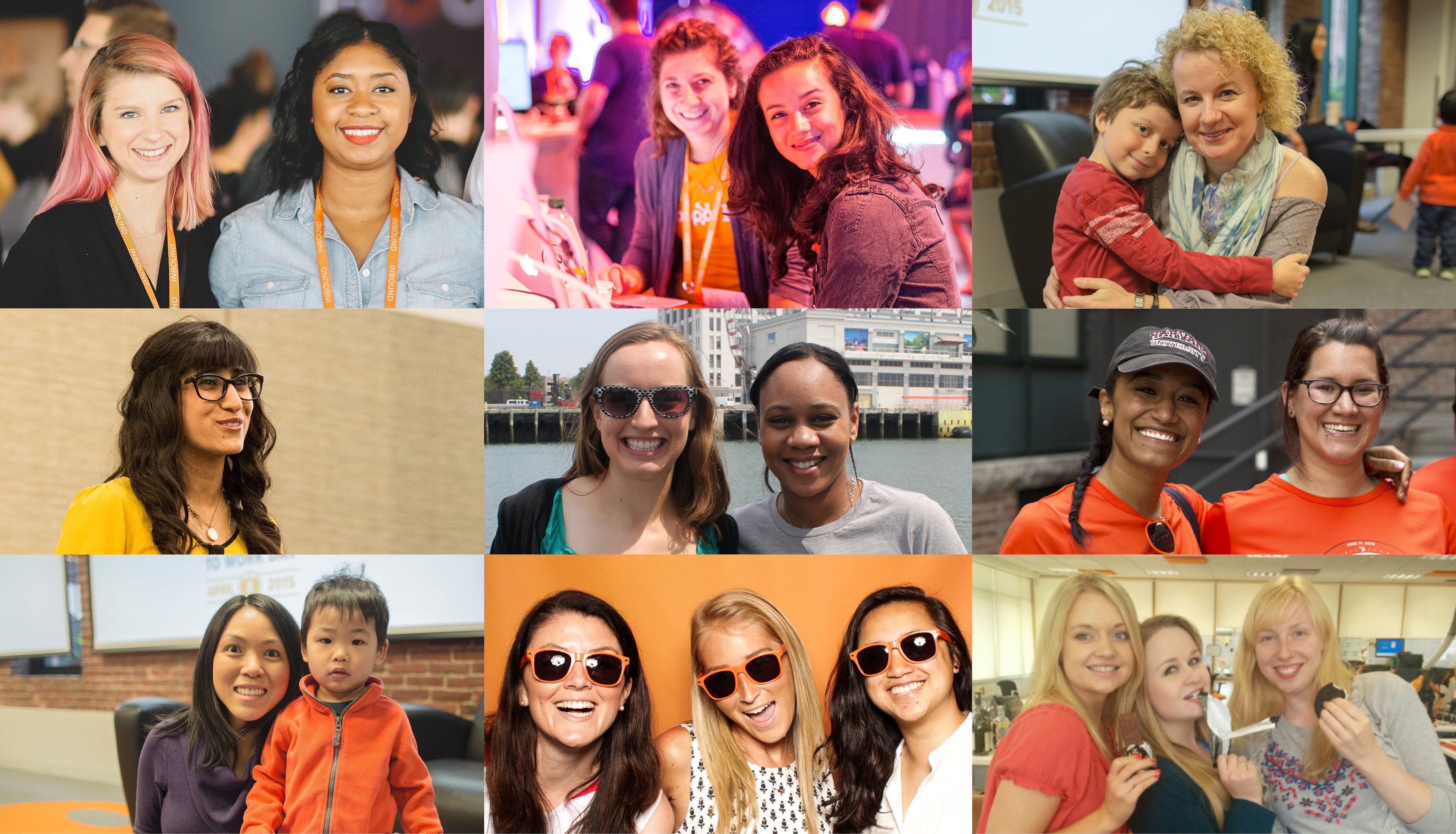 HubSpot Named a 2015 Best Workplace for Women by Fortune.com