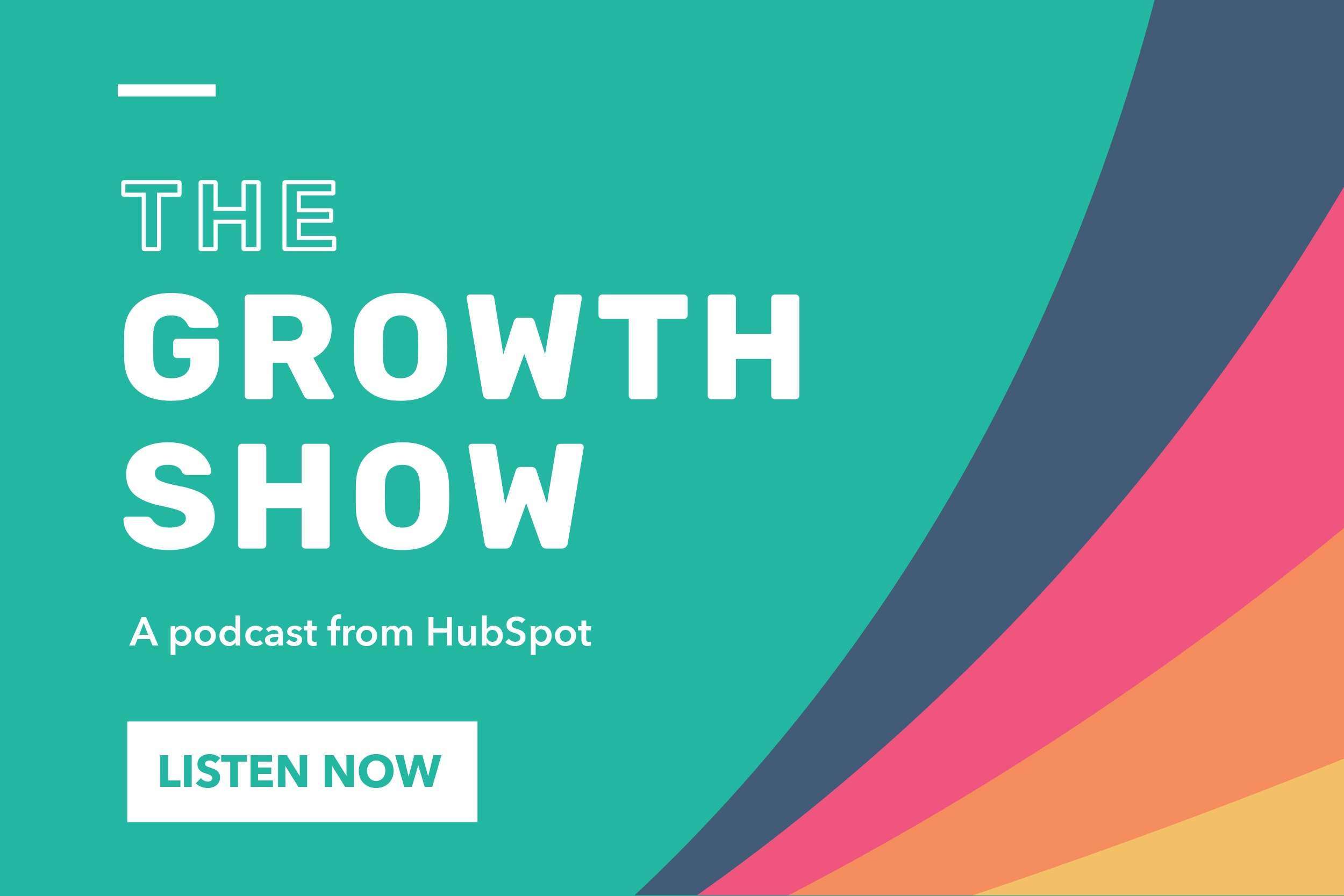 HubSpot Launches Season Three of the Growth Show, Featuring Interviews with ClassPass, Glossier, Spartan, and More