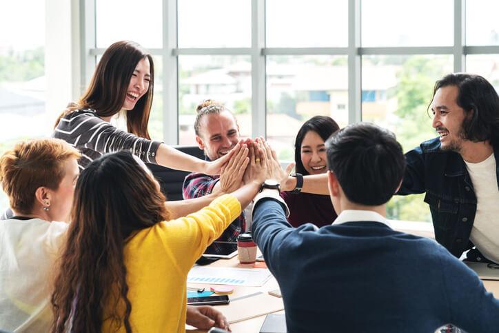 9 Tipps für ein angenehmes Arbeitsklima