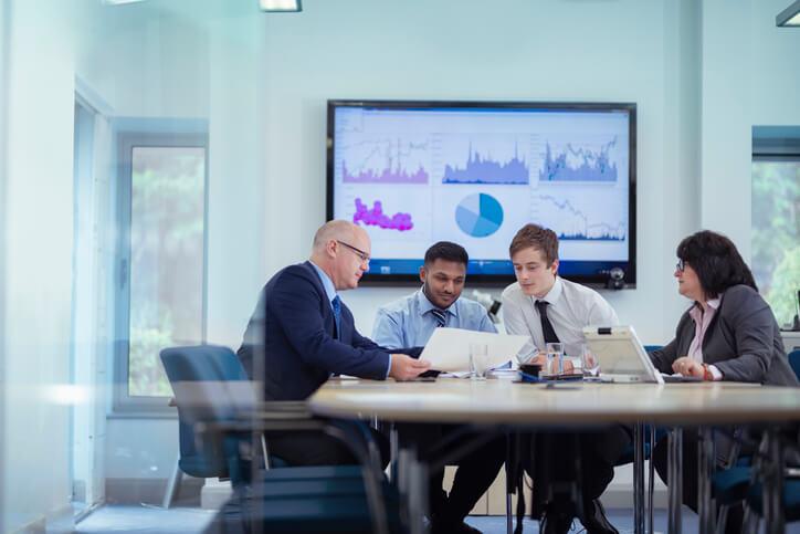 Berichtswesen – das Tagebuch für Unternehmen