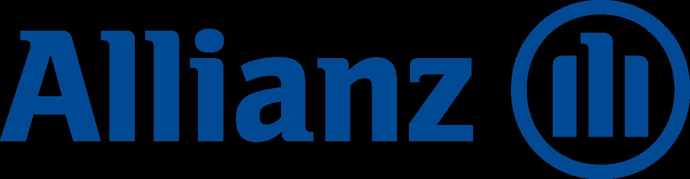 Farbpsychologie Marketing: Logo der Allianz