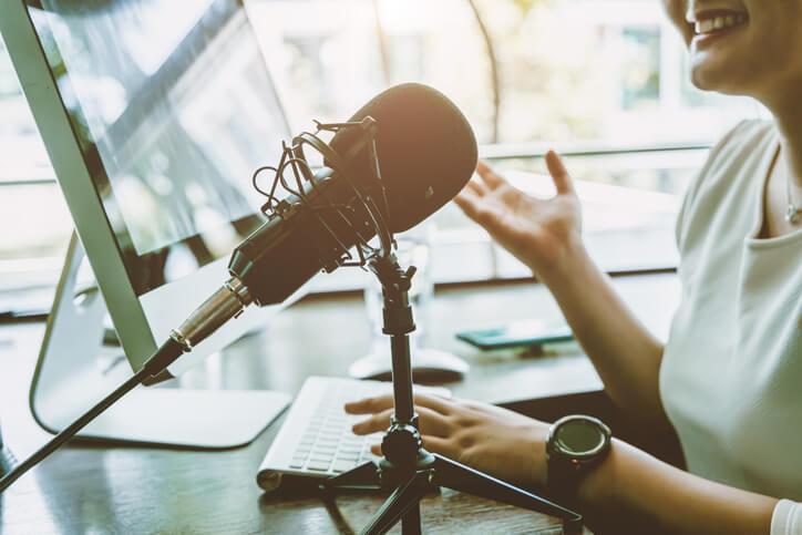 Tudo o que você precisa saber sobre podcasts!