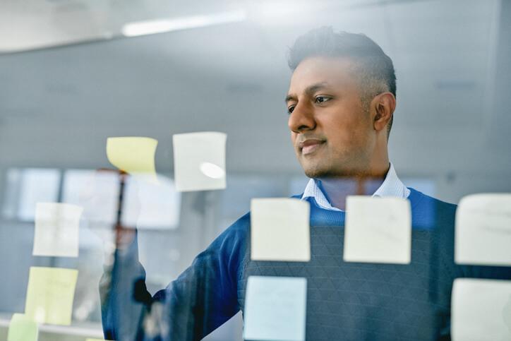 Herausforderungen im Multiprojektmanagement