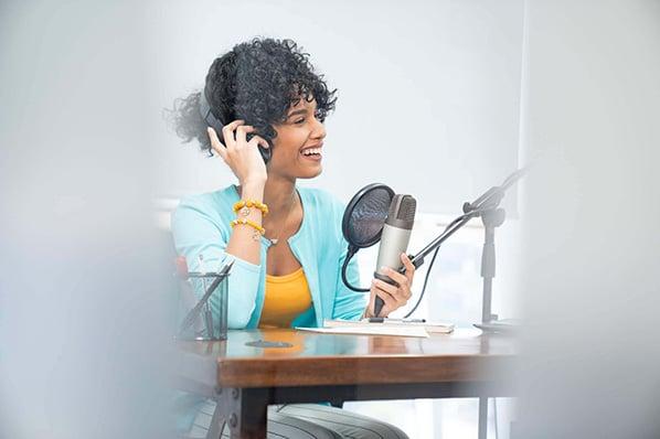 Die 14 inspirierendsten Marketing-Podcasts aus Deutschland