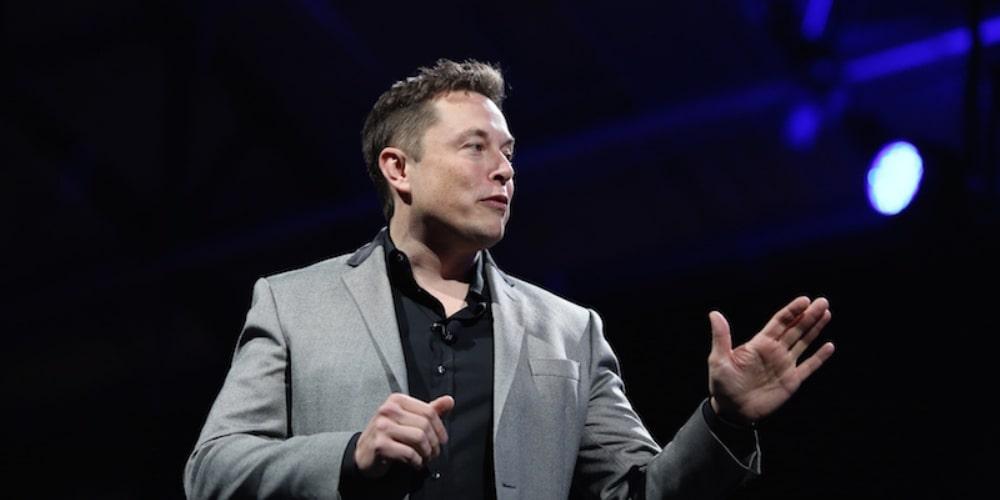 Elon Musk Visionary Leadership Style