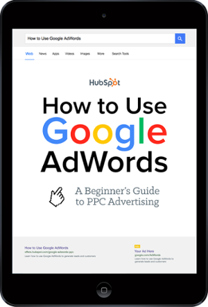 Google AdWords PPC Kit